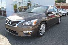 2013 Nissan Altima 2.5 SL * Complètement équipé *
