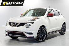 Nissan Juke SL NISMO Nouveau en Inventaire 2016
