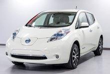 2012 Nissan Leaf SL**NOUVEAU EN INVENTAIRE***
