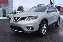 Nissan Rogue SV Nouvel arrivage 85.32$/sem 2015