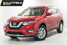 2017 Nissan Rogue SV *special* Nouveau en Inventaire