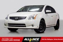 2011 Nissan Sentra A/C,VITRE ELECTRIQUE,