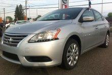 2013 Nissan Sentra 1.8 SV*EN PREPARATION**