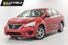 Nissan Sentra 1.8 SR Nouveau en Inventaire 2014