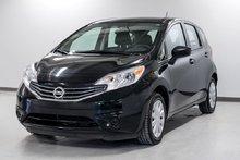 2015 Nissan Versa Note BLUETOOTH CAMÉRA DE RECUL
