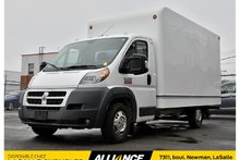 Ram ProMaster 3500 Low Roof 2014