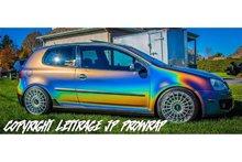 Volkswagen GTI Gti unique!!!! 2007