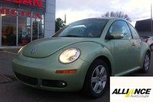 Volkswagen New Beetle 2.5L*EN PREPARATION** 2007