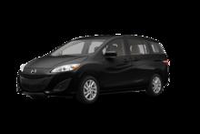 2015 Mazda Mazda5 GS GS