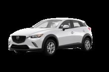 2016 Mazda CX-3 GS GS