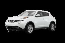 2016 Nissan JUKE SL, TI