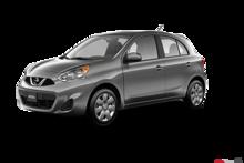 2016 Nissan MICRA 1.6 SV