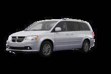 2017 Dodge Grand Caravan SXT PREMIUM PLUS