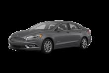 2018 Ford Fusion Energi TITANE