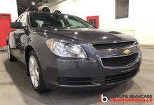 Chevrolet Malibu 2012 LS - RABAIS! - AUTO - BAS KM - FAUT VOIR!