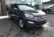 Hyundai Santa Fe Sport 2016 LIMITED TURBO