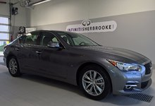 Infiniti Q50 2014 = TLX/A4/SERIE 3/ATS/IS/MKZ/C/S60/G37/ACCORD/CAMRY