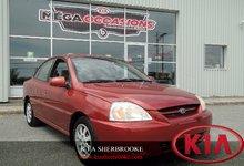 Kia Rio 2005 RS ** AUTOMATIQUE / SEULEMENT 90 000KM **