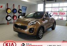 Kia Sportage 2017 EX TECH AWD *CAMERA RECUL*CUIR*TOIT*PUSH START*