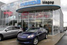 Mazda 3 2012 GS-SKYACTIV, AUTOMATIQUE, SIEGE CHAUFFANT