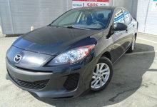 Mazda Mazda3 2012 GS SKYACTIV BLUETOOTH CLIMATISEUR