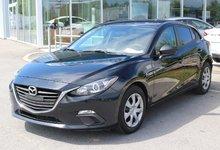 Mazda Mazda3 2014 GX*SPORT*AC*CRUISE*BLUETOOTH