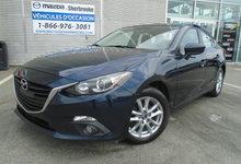 Mazda Mazda3 2014 GS 39956KM AUTOMATIQUE TOIT OUVRANT