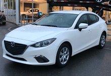 Mazda Mazda3 2015 AC*BLUETOOTH*TELEDEV*GR ELECT*BAS KILLO*