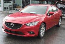 Mazda Mazda6 2015 GS-L*GPS*CUIR*TOIT*CAM*AC*BLUETOOTH*CRUISE*SIEGES