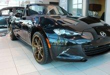 Mazda MX-5 2016 Mazda MX-5 2016 GX **Nouveau modèle**
