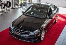 Mercedes-Benz C-Class 2014 C350 4Matic