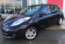 Nissan Leaf 2015 SV + GPS + CARWING + THERMOPOMPE + 24KW +