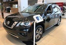 Nissan Pathfinder 2018 S 7 PLACES REMORQUAGE 6000 LBS