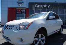 Nissan Rogue 2013 SPECIAL EDITION/AWD/TOIT