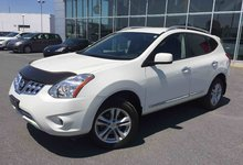 Nissan Rogue 2013 SV AWD MAGS