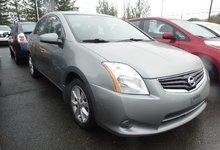 Nissan Sentra 2012 2.0/AUTOMATIQUE/DOOR LOCK/AIR CLIMATISÉ