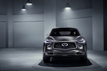 VC-Turbo: Infiniti is set to revolutionize the four-cylinder engine