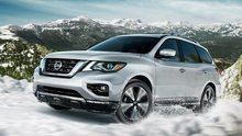 2018 Nissan Pathfinder: Keeping up the momentum