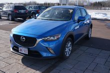 Photo Mazda CX-3 Only 8k! Heated Seats! Bluetooth! Back-Up Cam! 2016