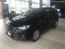Photo 2016 Mazda CX-5 GS 6-Speed Automatic! Low kms! Factory Warranty!