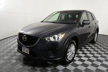 Photo Mazda CX-5 GX AWD 1.49% Financing Available 2015 Tres RARE!