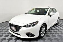 Photo Mazda Mazda3 Sport GS. Alloy wheels. HD radio. Back-up cam. 2015 caméra de recul