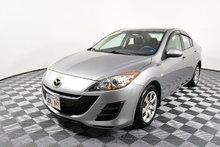 Photo Mazda Mazda3 GX 2010