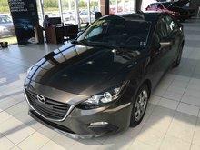 Photo Mazda Mazda3 GX-SKY 2014