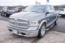 Photo Ram 1500 Laramie! 4X4! Hemi 5.7L V8! Leather! Heated Seats! 2013