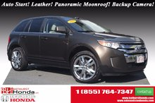 Ford Edge Limited - AWD 2011