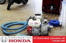 Honda Power Equipment WH15XK2C1  2008