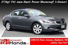 Honda Accord Sedan EX - V6 2009