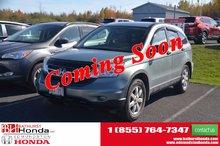 Honda CR-V LX - FWD 2010
