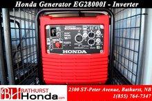 Honda EG2800ic  9999